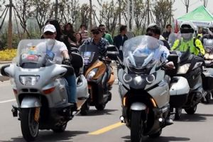 《每周车闻播报》国内摩托车行业现状