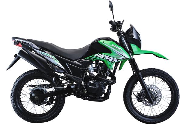 隆鑫SEVENLX150GY-6