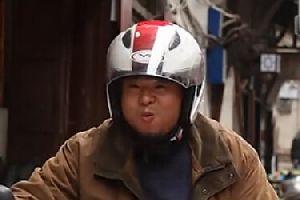 心花怒放 宗申V5