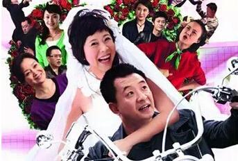 众里寻她千百度,中国好媳妇就在…