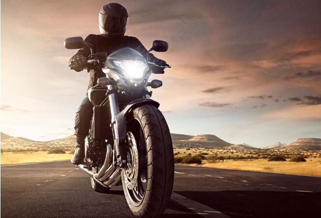 老摩友经验之谈:公路摩托车骑行安全技巧