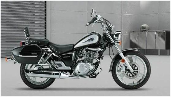 2014最受关注摩托车TOP10