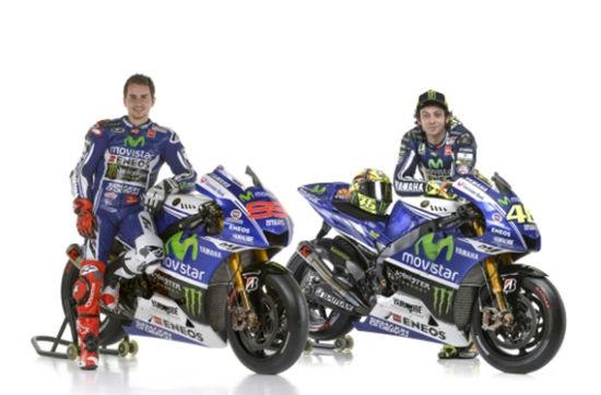 雅马哈誓言夺下MotoGP和MXGP双料冠军