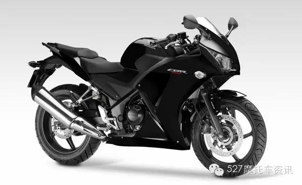 本田CBR300R国内售价公布预计3月中旬上市