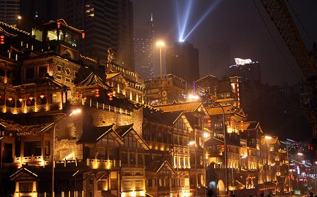 10年后中国最富裕的10个城市