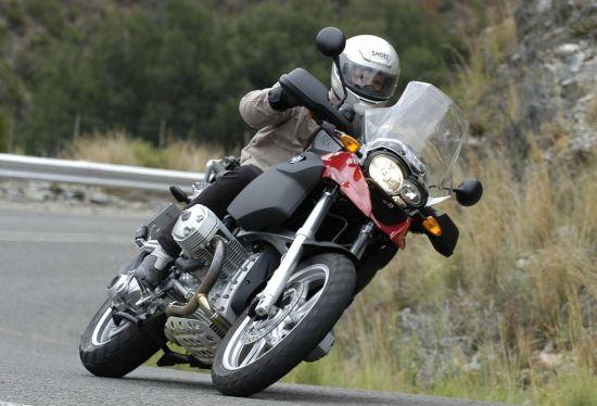 最简单易懂的摩托车推胎教程