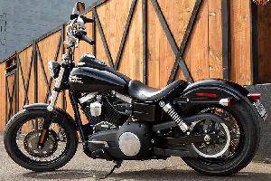 哈雷 Harley-Davidson 戴纳街霸®
