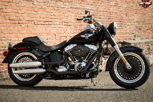 哈雷 Harley-Davidson 肥仔®定制版