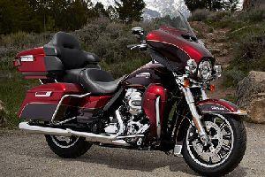哈雷 Harley-Davidson 至尊滑翔2015 ELECTRA GLIDE® ULTRA CLASSIC®