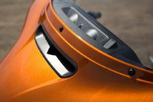 至尊滑翔2015 ELECTRA GLIDE® ULTRA CLASSIC®局部细节(6张)