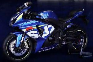 2015 Suzuki GSX-R1000 ABS 摩托跑车