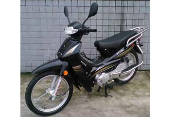 海渝HY110