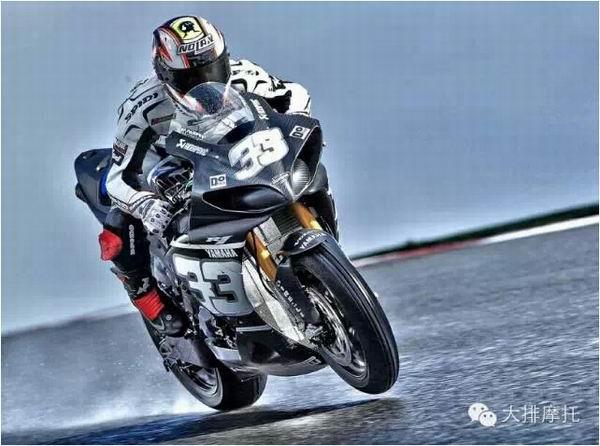 大排摩托不止是速度的代名词