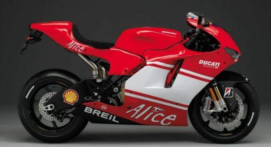 2004到2014最性感的十辆大排量摩托车