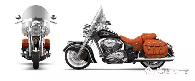 全新|美国印第安摩托车2015全系价格详解