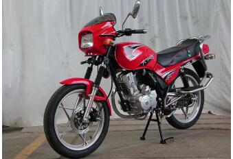 华夏HX125-3D