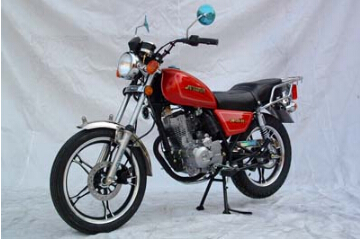 金威JW125-6V