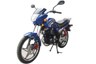 爵康JK125-8B