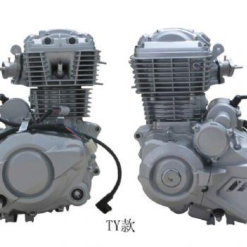 豪江天钇TYNT135、150、190、223发动机