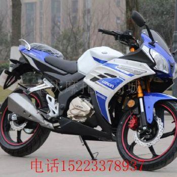 隆鑫200R。LX200-22