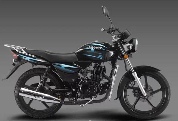 牛摩网 摩托车大全 大阳 天勇dy125-28a  大阳天勇dy125-28a 怎么样?