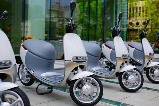 英国政府将大规模补助两轮电动车