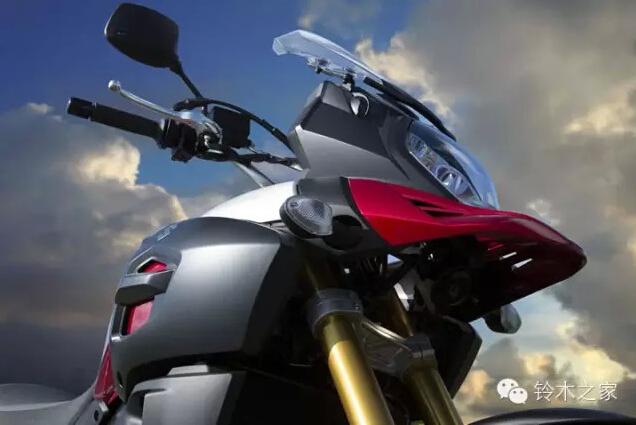 SuzukiV-Strom1000引入国内售价公布
