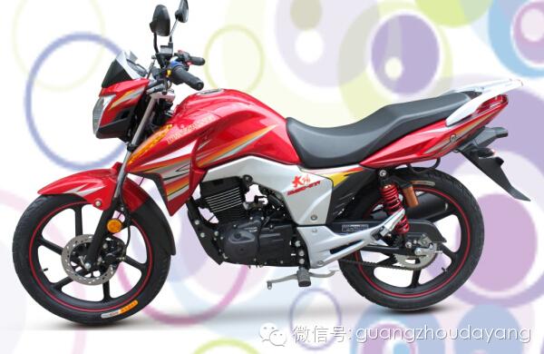 摩托 摩托车 600_390