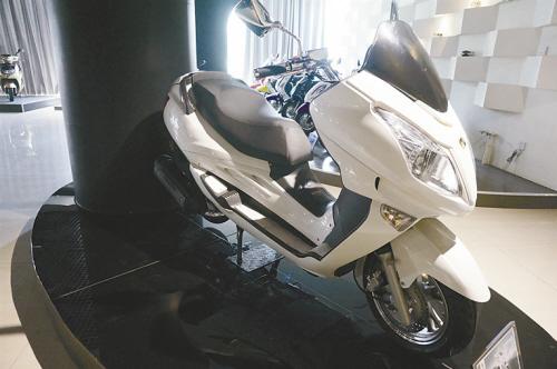 路桥摩托车产业:困境突围各有其道