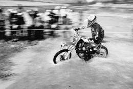 2015甘肃康乐极限越野摩托车河滩拉力赛