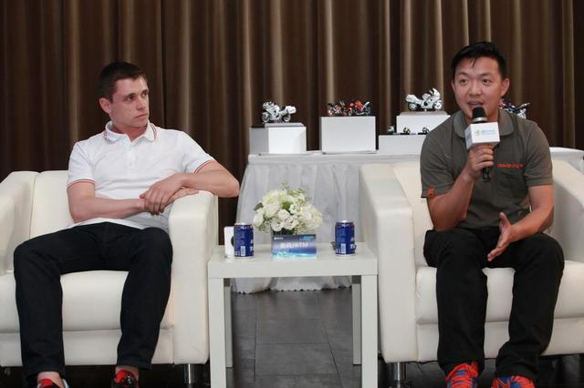 首届中国澳门威尼斯人在线娱乐平台行业沙龙召开共建骑行生态圈