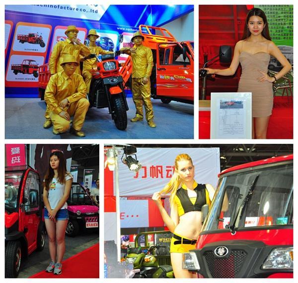 重庆展:开辟西南市场的直通车