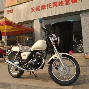 亲民型WJ150-C铃木猪TSR150发动机