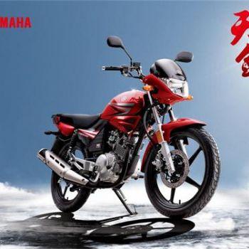 雅马哈 新天剑YBR125 (牛摩网交易担保)