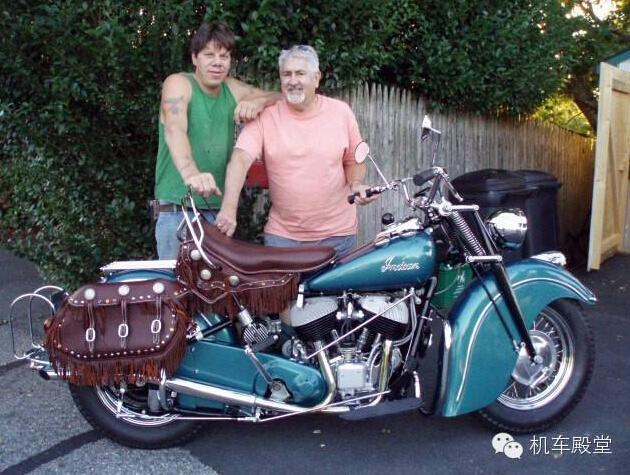 牛仔范儿Harley-Davidsoncowboy