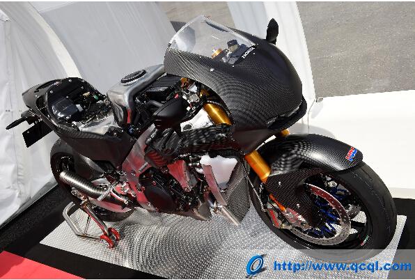 Honda正式发布RC213V-S