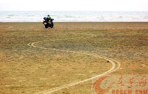 摩旅,在摩托车上体验不一样的生活