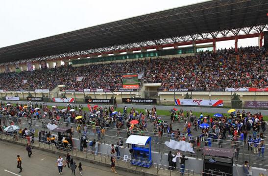 泛珠三角超级赛车节夏季赛在即双节联翩好戏连台