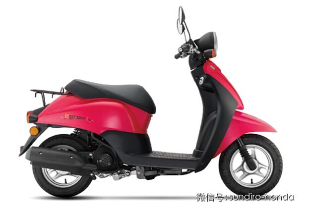 新大洲本田三款车荣膺摩托车年度大奖