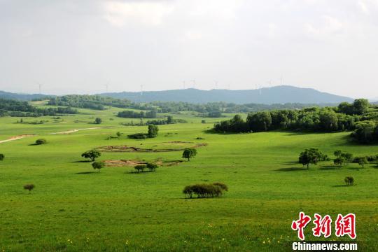 """中国最美的旅游公路:""""京承皇家御道"""""""