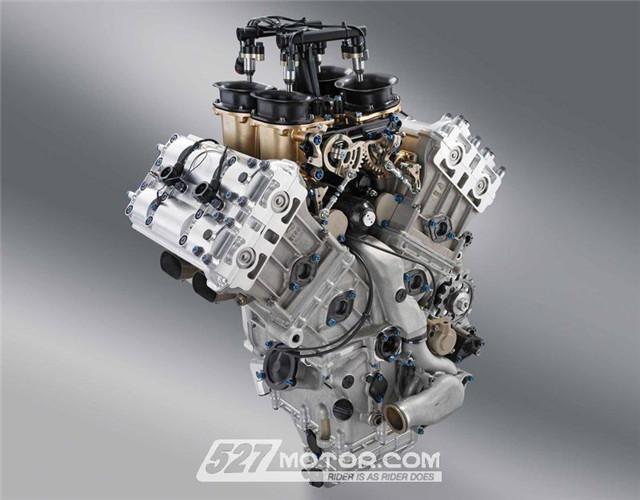 KTMMotoGP赛车RC16将于2018年发布