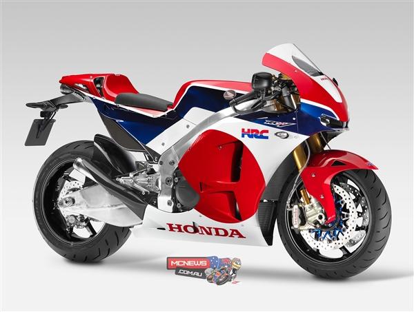 110万!本田史上最贵摩托车将上市,限量250辆