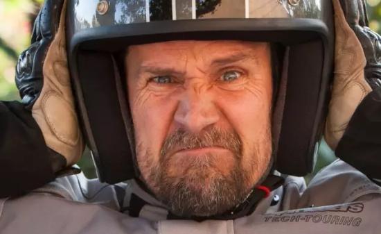 摩托骑士必看:骑行前的10个注意事项