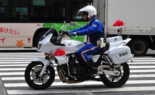 日本之行有趣的摩托车TOP10