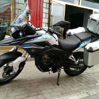 宗申 ZS250GY-3(RX3