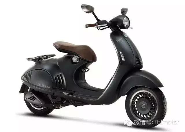MotoGuzzi品牌正式发表?#26412;?#26071;舰店欢庆周正式开跑