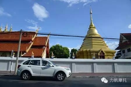 【东南亚风情之旅】原味泰国交替的繁华与沧桑