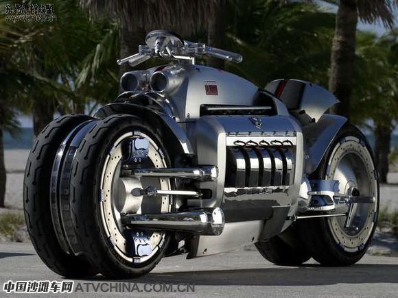世界最快的闪电摩托车