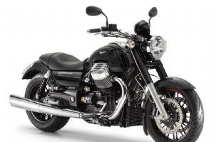 摩托古兹Moto GuzziCalifornia 1400 Custom(国内销售) Caliafornia Custom 高清美图欣赏