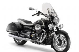 摩托古兹Moto GuzziCalifornia 1400 Touring(国内销售)Caliafornia Touring 整车美图鉴赏